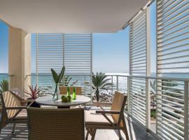 Pure Salt Residences, apartment in Playa de Palma