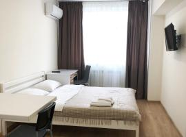 Apartmant in Kiev for you, апартаменти у Києві