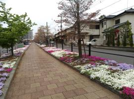 Guesthouse Shang, hotel near Ushiku Daibutsu, Toride