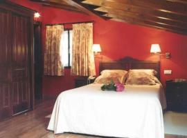 La Fonte, hotel near Bufones de Pria, Naves
