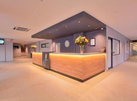 The Pretoria Hotel, hotel in Pretoria
