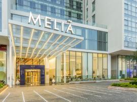 Meliá Maputo Sky, hotel near Joaquin Chissano International Conference Center, Maputo