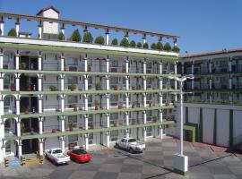 Hotel Marques de Cima, hotel in Nogales