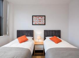 Pearl Serviced Apartment - Romford, apartment in Romford