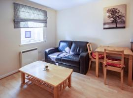 5 Varis Apartments, hotel in Forres