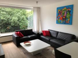 Appartement BBwB, apartment in Breda