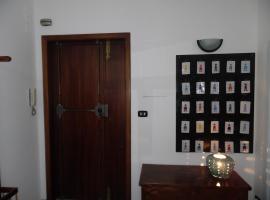 B&B Via Vinci, hotel in zona Stazione di Potenza Centrale, Potenza