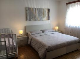 Casa Sheila, Hotel in der Nähe von: Seilbahn Monte Tamaro, Quartino