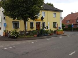 Casalino, hotel near Tegelen Station, Wachtendonk