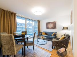 Nordic Host - Prinsens Gate 10 city center - High-end, apartment in Oslo