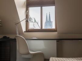 Hotel Casa Colonia, hotel near Leverkusen Mitte, Cologne