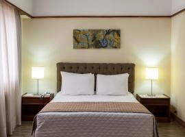 La Residence Itaim by Manager, serviced apartment in Sao Paulo