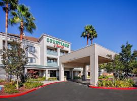 Courtyard by Marriott Oakland Airport, hotel near Oakland International Airport - OAK,