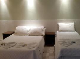 NASSER HOTEL, hotel near Brasilia - Presidente Juscelino Kubitschek International Airport - BSB,