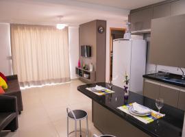 Flat Esmeralda, hotel near Artesanato Shopping Mall, Natal