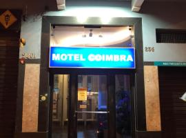 Motel Coimbra (Adults only), motel em Belo Horizonte