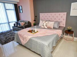 The Cendana @ La Riz Mansion Pakuwon Mall, apartemen di Surabaya