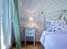 THE HOUSE OF LAVENDER, hotel near Lycabettus Hill, Athens