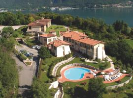 Romantik Hotel Relais Mirabella Iseo, hotel in Iseo