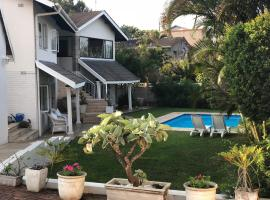 Cameron House, self catering accommodation in Durban