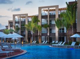 Radisson Blu Resort & Residence Punta Cana All Inclusive, hotel in Punta Cana