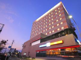 伊勢パールピアホテル、伊勢市のホテル