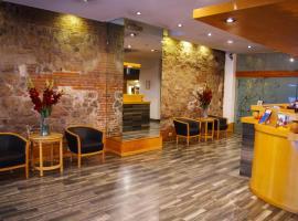 Hotel Felipe II, hotel in Cordoba