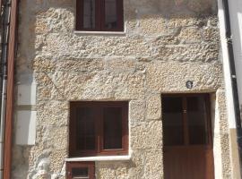 Casa dos Poetas, hotel en Belmonte
