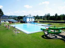 Hotel Villa Verde Congress & Spa – hotel w mieście Zawiercie Nowe