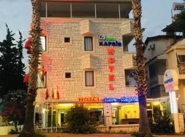 Lara Kapris Hotel, hotel near Antalya Airport - AYT, Antalya