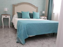 Apartamento Aguamarina, apartamento en Gran Tarajal