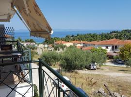 Apartment for Family, apartment in Kriopigi