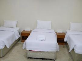Dubai Youth Hostel, hotel near Al Qusais Metro Station, Dubai