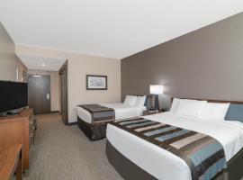 Wingate by Wyndham Nashville Airport, hotel near Nashville International Airport - BNA, Nashville
