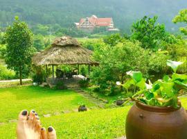 E52 Tam Dao, family hotel in Cửu Yên (2)