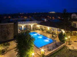 Elite Resort Hotel & SPA, hotel in Oradea