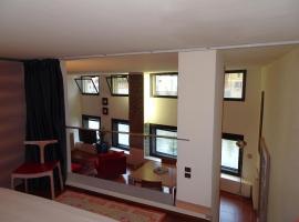 Dream River, hotel pet friendly a Bassano del Grappa