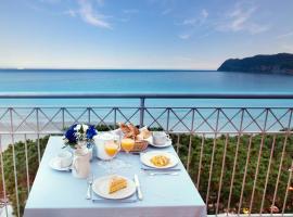 Grand Hotel Spiaggia, hotel in Alassio