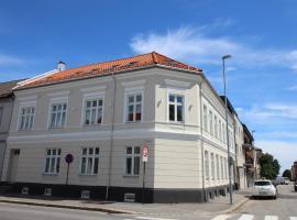 KRSferie leiligheter i sentrum, feriebolig i Kristiansand