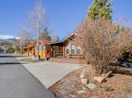 #84, villa in Breckenridge