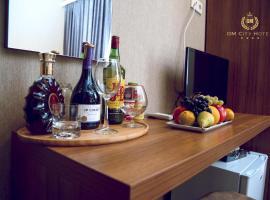 Gm City Hotel Binagadi, hotel em Baku