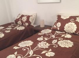 Kenway Serviced Apartment, hotel near Southend-on-Sea Borough Council, Southend-on-Sea
