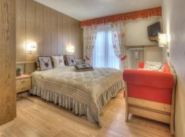 Hotel Luianta, отель в Кольфоско