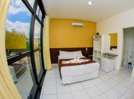 Falcão Hotel Arapiraca, hotel in Arapiraca