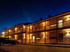 Bestes apartamenti, hotel in Kocēni
