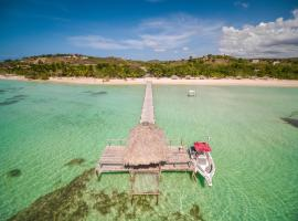 Punta Rucia Lodge, lodge in Punta Rucia