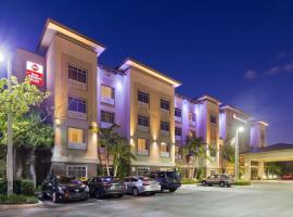 Best Western Plus Miami Airport North Hotel & Suites, hotel near University of Miami, Miami