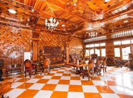 Ly Meng Hotel, hotel in Battambang