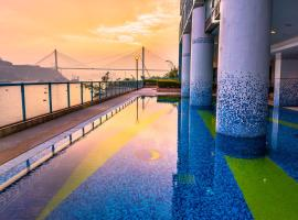 Bay Bridge Lifestyle Retreat, managed by Tang's Living, hotel near Hong Kong International Airport - HKG, Hong Kong