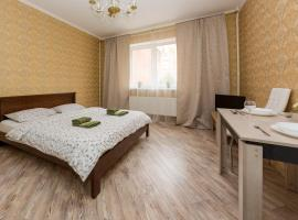 Apartment Lilith, family hotel in Podolsk